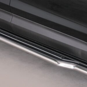 Ø 50mm Sidesteps for Hyundai Santa Fe