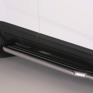 Ø 50mm Sidesteps for Kia Sorento